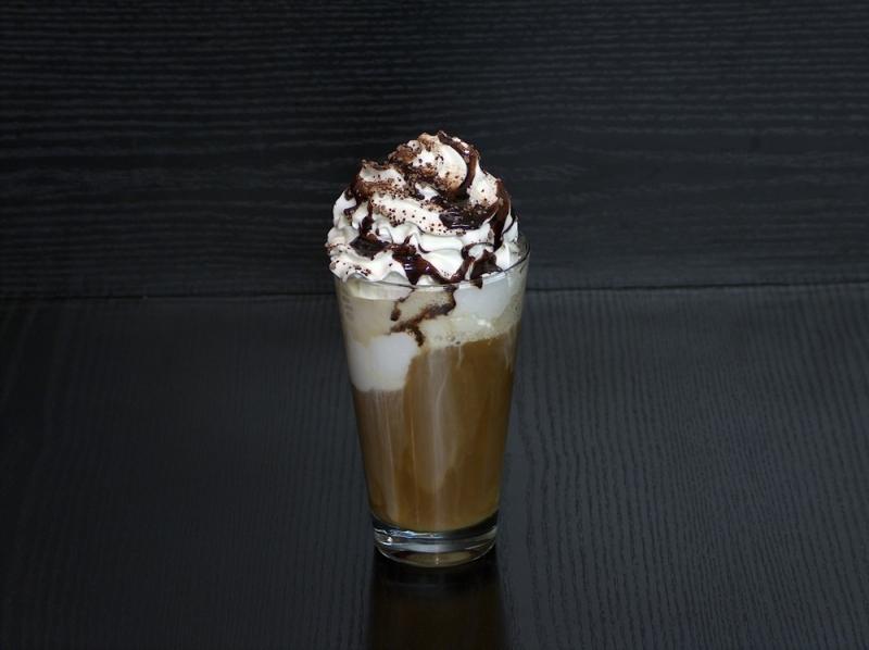 káva Mimóza