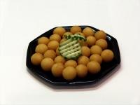 bramborové krokety