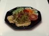 kuřecí řízek Mimóza
